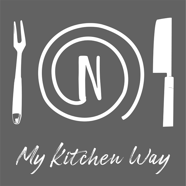 Nicolo'... my kitchen way