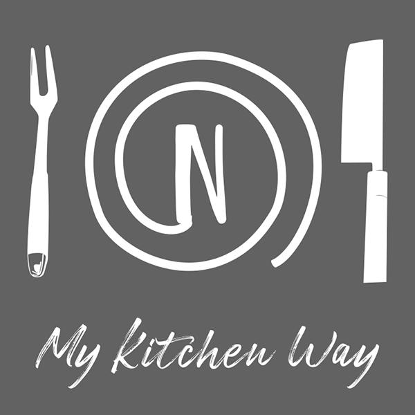 Nicolo'... my kitchen way